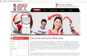 Spy mobile india give best solution in spying for mobile